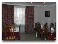отель Rahnamo: Ресторани