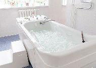 отель Оздоровительный Комплекс Ракета: Гидромассажная ванна