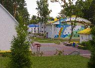 отель Оздоровительный Комплекс Ракета: Спальный комплекс №2