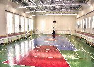отель Оздоровительный Комплекс Ракета: Спортзал