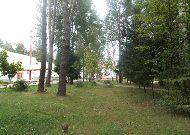 отель Оздоровительный Комплекс Ракета: Территория комплекса