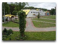 отель Оздоровительный Комплекс Ракета: Административно-лечебный корпус