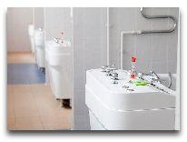 отель Оздоровительный Комплекс Ракета: Лечебный комплекс