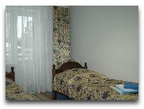 отель Оздоровительный Комплекс Ракета: Двухместный номер I категории