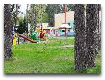 отель Оздоровительный Комплекс Ракета: Детская площадка