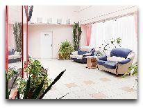 отель Оздоровительный Комплекс Ракета: Зона отдыха