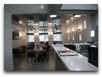 отель Оздоровительный Комплекс Ракета: Кафе