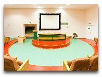 отель Оздоровительный Комплекс Ракета: Конференц зал