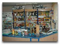 отель Оздоровительный Комплекс Ракета: Магазин