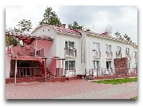 отель Оздоровительный Комплекс Ракета: Спальный корпус №5