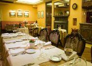 отель Ramada Vilnius: Ресторан