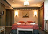 отель Ramada Vilnius: Номер Suite
