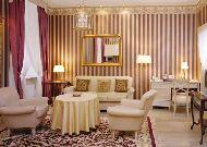 отель Ramada Vilnius: Номер Junior Suite