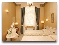 отель Ramada Vilnius: Номер standard