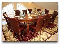 отель Ramada Vilnius: Комната для переговоров