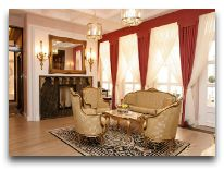 отель Ramada Vilnius: Лобби