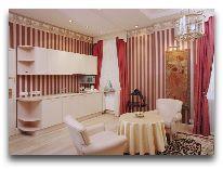 отель Ramada Vilnius: Номер Junior Suite.