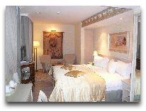 отель Ramada Vilnius: Номе Junior Suite.