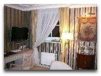 отель Ramada Vilnius: Номер superior Deluxe