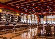отель Ramada Hotel Baku: Лоби бар