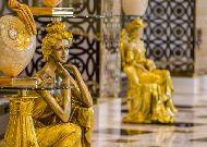 отель Ramada Hotel Baku: Интерьер в отеле
