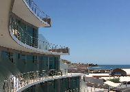 отель Ramada Hotel Baku: Фасад отеля