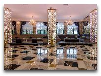 отель Ramada Hotel Baku: Холл