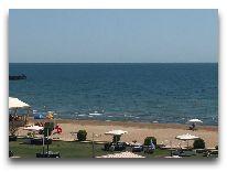 отель Ramada Hotel Baku: Территория