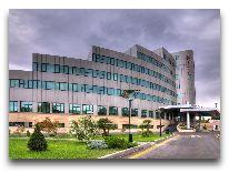 отель Ramada Hotel Baku: Отель