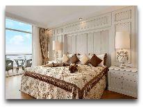 отель Ramada Hotel Baku: Президентский номер
