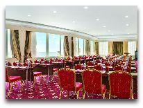 отель Ramada Hotel Baku: Конференц зал