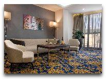 отель Ramada Hotel & Suites Wyndham Yerevan: Номер Family Suite