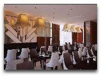 отель Ramada Hotel & Suites Wyndham Yerevan: Ресторан