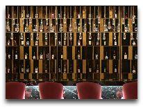 отель Ramada Hotel & Suites Wyndham Yerevan: Бар