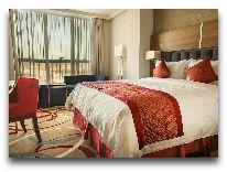 отель Ramada Hotel & Suites Wyndham Yerevan: Номер King Suite