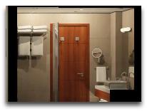 отель Ramada Hotel & Suites Wyndham Yerevan: Ванная комната