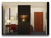 отель Ramada Hotel & Suites Wyndham Yerevan: Номер Twin