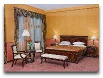 отель Ramada Plaza Gence: Номер Nizami Suite