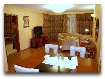 отель Ramada Plaza Gence: Executive Villa