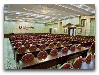 отель Ramada Plaza Gence: Конференц