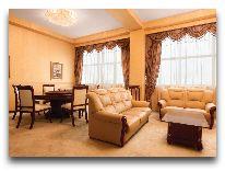 отель Ramada Plaza Gence: Номер Cavad Xan Suite