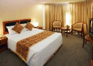 отель Ramana Saigon Hotel: Deluxe room