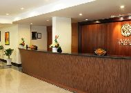 отель Ramana Saigon Hotel: Reception