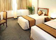 отель Ramana Saigon Hotel: Superior room