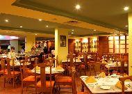 отель Ramana Saigon Hotel: Ресторан