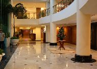 отель Ramana Saigon Hotel: Холл отеля
