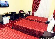 отель Rangrez Hotel Bukhara: Номер TRIPL