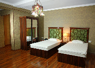 отель Rangrez Hotel Bukhara: Номер полулюкс
