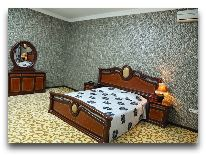 отель Rangrez Hotel Bukhara: Номер Luxe