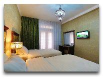отель Rangrez Hotel Bukhara: Номер TWIN